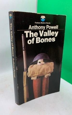 The Valley of Bones
