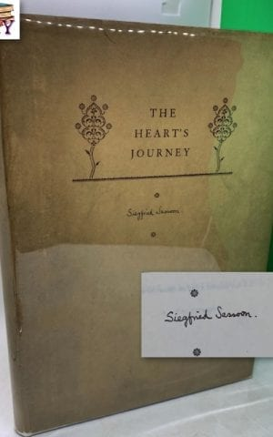 The Heart's Journey (SIGNED)