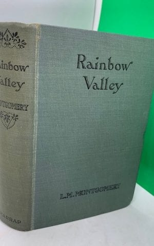 Rainbow Valley (Anne of Green Gables 7)