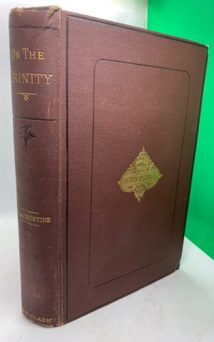On The Trinity (VII in Complete Works)