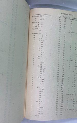 The Treasury of the New Testament (4 vols)