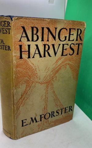 Abinger Harvest