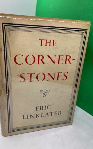The Cornerstones, a conversation in Elysium