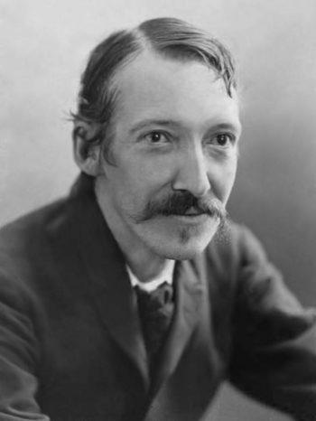 Barnett, Henry Walter 1893 - Robert Louis Stevenson