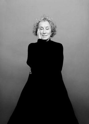 WRITER - Margaret Atwood